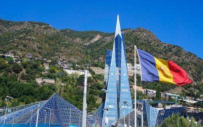 DOUBLE TAXATION BETWEEN PORTUGAL AND ANDORRA
