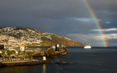 EXTENSION OF THE MADEIRA FREE TRADE ZONE REGIME